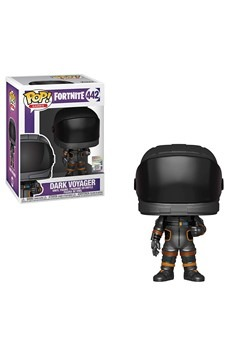Pop! Games: Fortnite- Dark Voyager