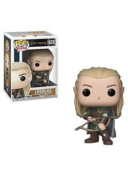 Pop! Movies: The Lord of the Rings- Legolas