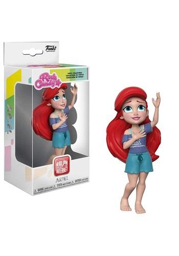 Rock Candy: Comfy Princesses- Ariel