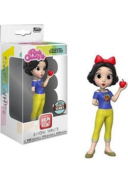 Rock Candy Comfy Princesses Snow White Specialty Series