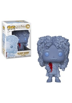 Pop! Harry Potter- Bloody Baron Figure