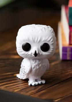 Pop! Harry Potter- Hedwig Figure