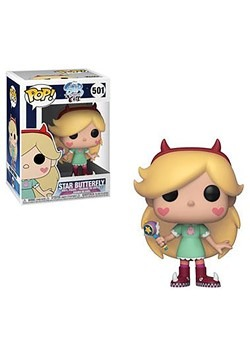 Pop! Disney: Star vs the Forces of Evil- Star Butterfly
