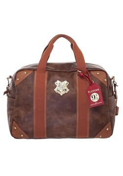 Harry Potter Trunk Inspired Luggage
