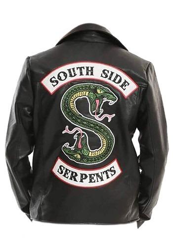 Adult Riverdale South Side Serpents Jacket