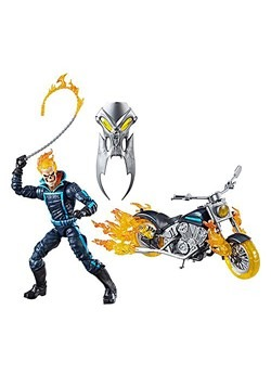 Marvel Legends Ghost Rider 6in Action Figure