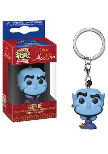 Pop! Keychain: Aladdin- Genie