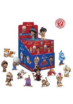 Funko Mystery Minis: Aladdin