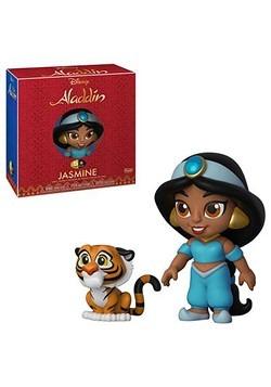 5 Star: Aladdin- Jasmine