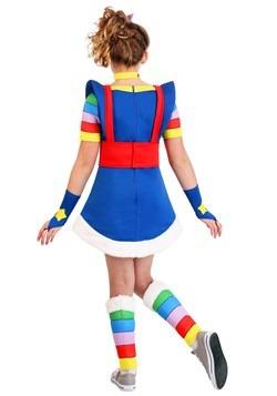 Rainbow Brite Costume for Girl's alt1