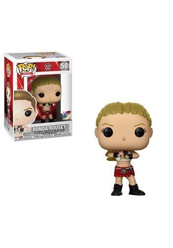 Pop! WWE- Ronda Rousey