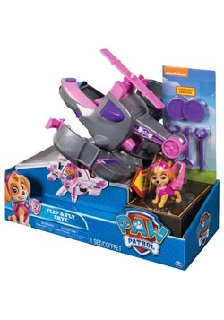 Paw Patrol Flip & Fly Skye Vehicle