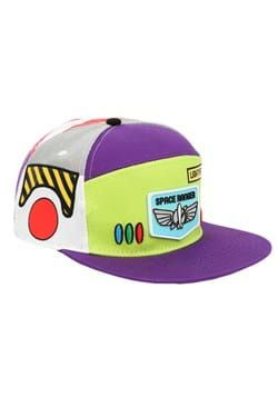 Disney Toy Story Buzz Lightyear Snapback Hat