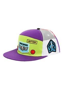 Disney Toy Story Buzz Lightyear Snapback Hat Alt1