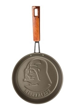 Darth Vader Mini Frying Pan