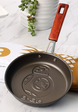 BB-8 Mini Frying Pan