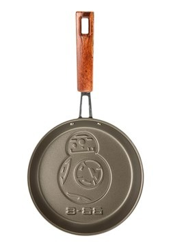 BB-8 Mini Frying Pan