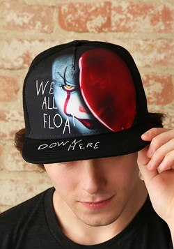 IT Pennywise We Float Hat
