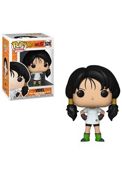 Funko Pop! Animation: DragonBall Z- Videl