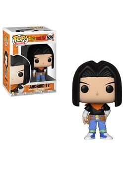 Funko Pop Animation DragonBall Z Android 17
