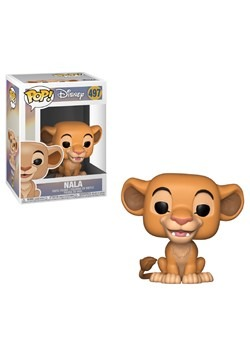 Pop Disney Lion King Nala