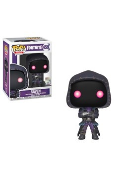 Pop! Games: Fortnite- Raven