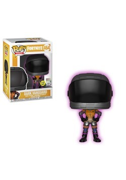 Pop! Games: Fortnite- Dark Vanguard