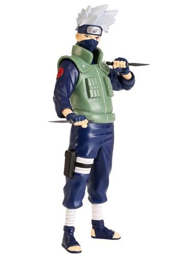Naruto Kakashi Viz Collection 6in Figure