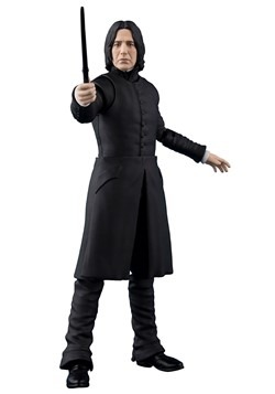 Harry Potter Severus Snape Bandai S.H. Figuarts Collectible