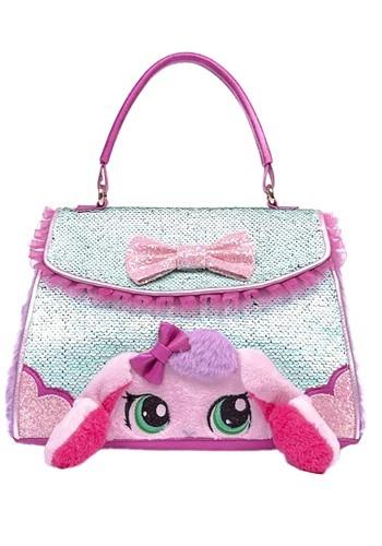 Irregular Choice Bella Bunny Handbag