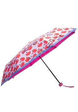 Irregular Choice Cupid Bird Umbrella2