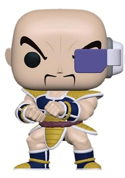 Pop! Animation: Dragon Ball Z Nappa