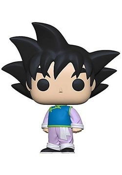 Pop! Animation: Dragon Ball Z Goten