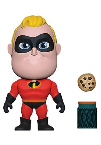 5 Star: Incredibles 2- Mr. Incredible Collectible 1