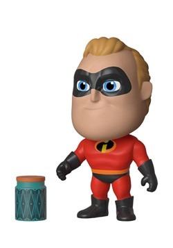 5 Star: Incredibles 2- Mr. Incredible Vinyl Figure Alt 1