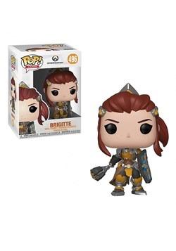 Pop! Games: Overwatch- Brigitte