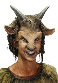 Mask Goat Boy