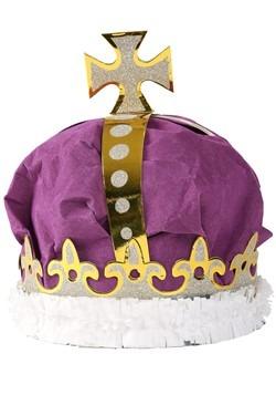 Purple Crown Deluxe