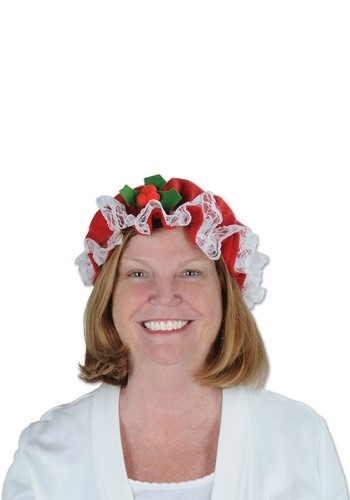 Hat Mrs. Claus