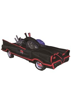 Inflatable Batmobile Prop Decoration