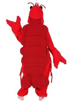 Adult's Lobster Kigurumi Costume alt 1