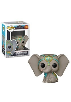 Pop! Disney: Dumbo (Live)- Dreamland Dumbo