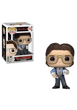 Pop Movies Office Space Bill Lumbergh Figure