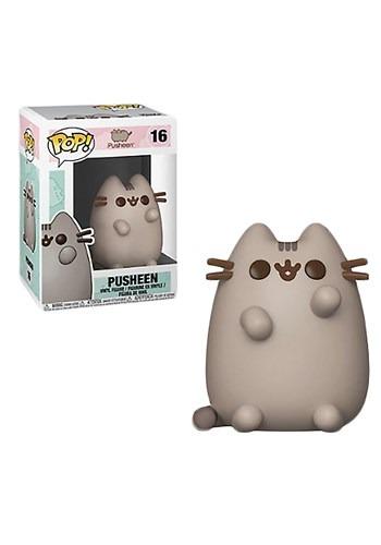 Pop! Pusheen: Pusheen Cat Vinyl Figure1