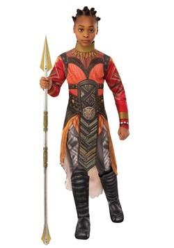 Avengers Endgame Girls Dora Milaje Okoye Costume