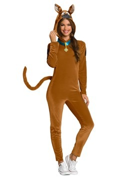 Women's Scooby-Doo Costume