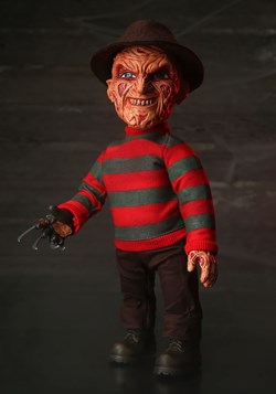 Nightmare on Elm Street Freddy Krueger Mega Scale Doll