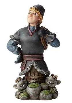 Frozen Kristoff w/ Trolls Figurine
