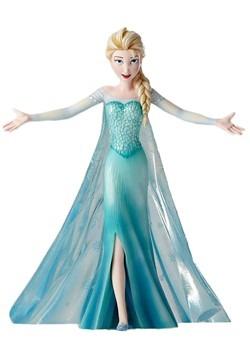 Frozen Elsa's Cinematic Moment Statue