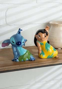 Lilo & Stitch Salt and Pepper Shaker Set